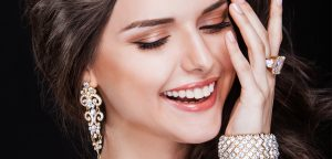 Lift Up Your Style Quotient With Fashion Jewelry