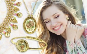 Fashion Jewelry Bring You Amazing Results