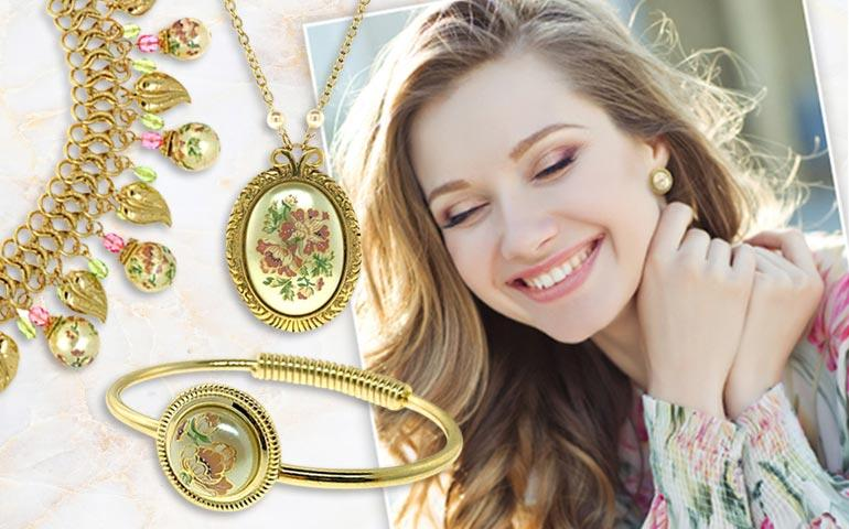 Photo of Fashion Jewelry Bring You Amazing Results