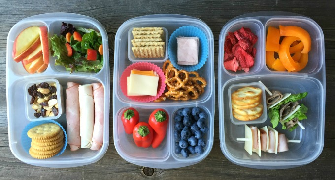 Photo of What Kinds of Lunchbox Snacks Are There?
