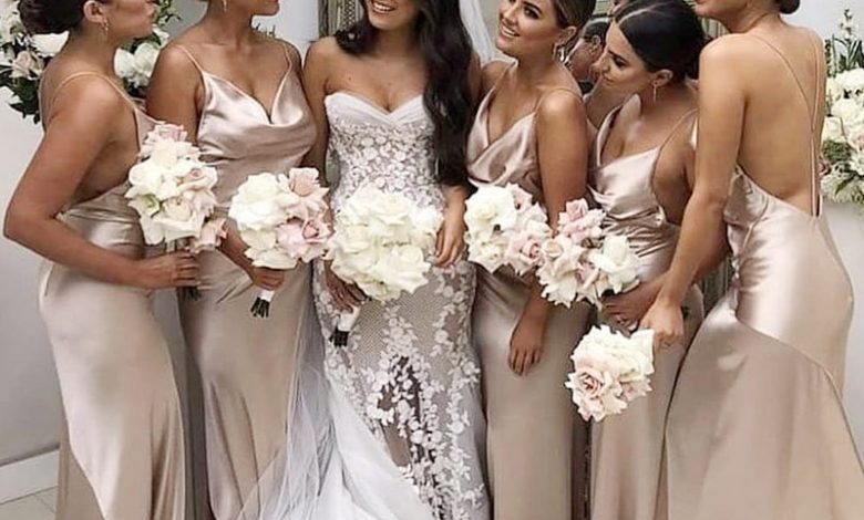 Photo of Traits one must be acquainted with about cheap bridesmaid dresses and beautiful dresses