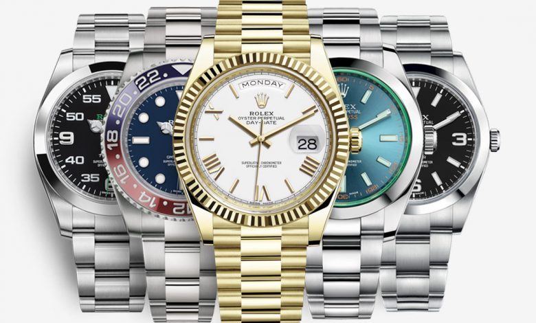 Photo of What's The Best Watch In The World For Top Earners?