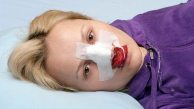Photo of Useful Tips for a Good Sleep After Nose Augmentation