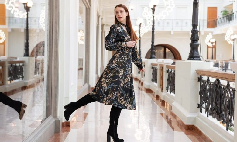 Photo of Shopping Tips for Your Floral Print Dresses