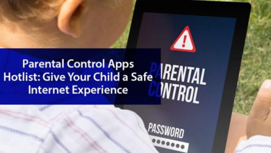 Photo of Parental Control Apps Hotlist: Give Your Child a Safe Internet Experience