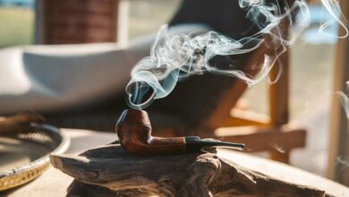 Photo of A Beginners Guide to Pipe Smoking