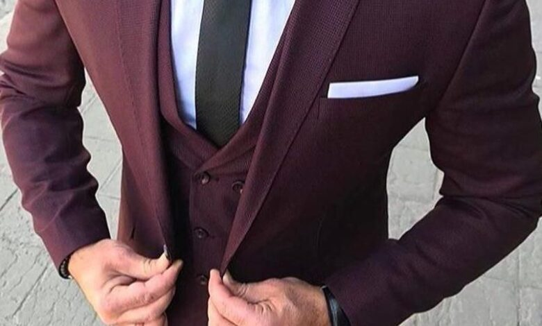 Photo of The Right Suit You Would Like to Choose Now