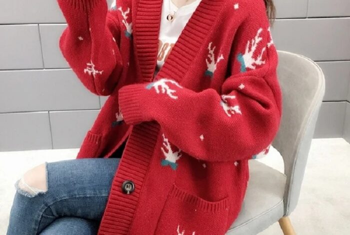 Photo of Things to Consider When You Shop Women's Branded Sweaters Online