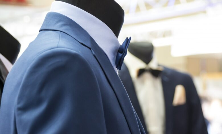 Photo of 5 Unconventional Way to Style a Suit