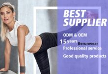 Photo of The Best Athletic Wear Wholesale Manufacturer for Small Business In the World