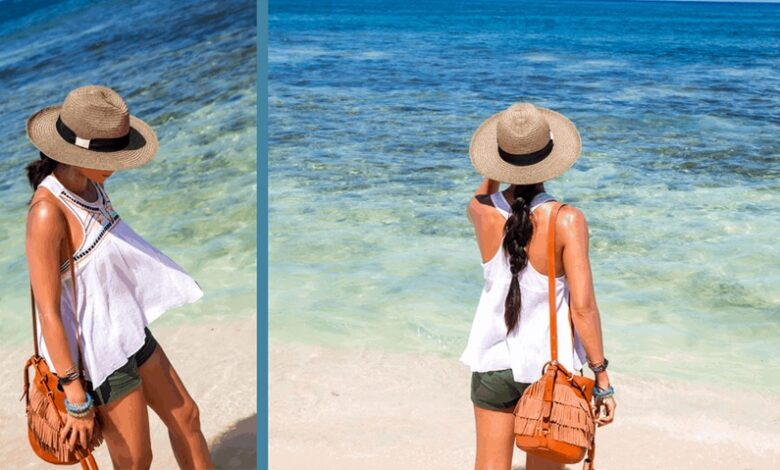 Photo of 7 Summer Survival Tips with Fashion and Style