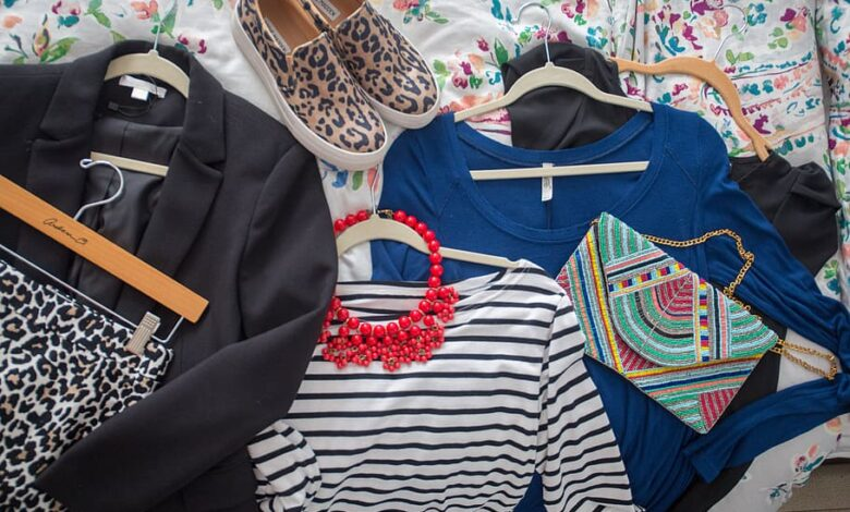Photo of Need To Buy Clothes Or Accessories? Do It Online!
