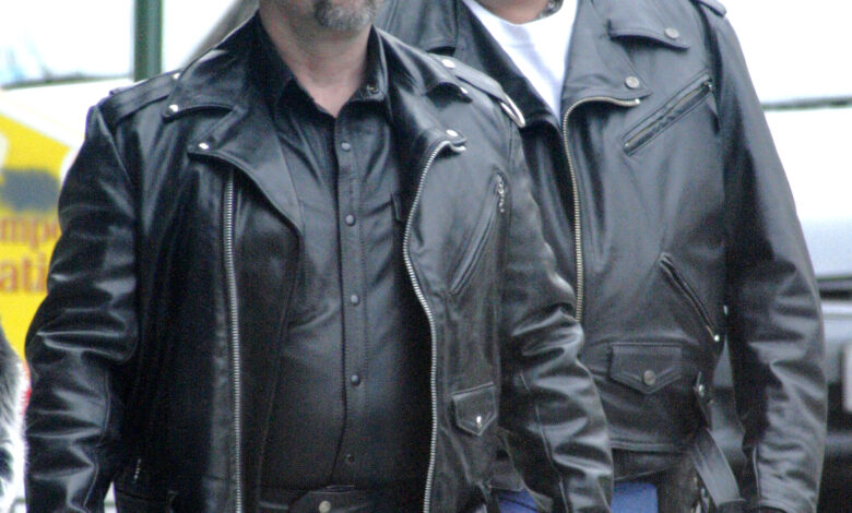 Photo of The Story Behind The Iconic Leather Flight Jacket