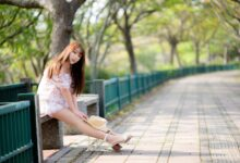 Photo of SANDALS – SHOES THAT WILL NOT LEAVE INDIFFERENT ANY GIRL