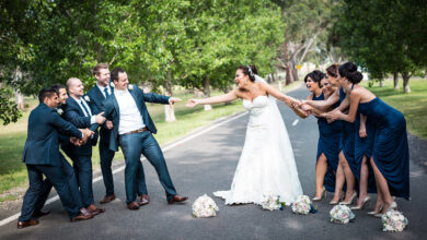 Photo of Any Wedding Planner in Your Budget?