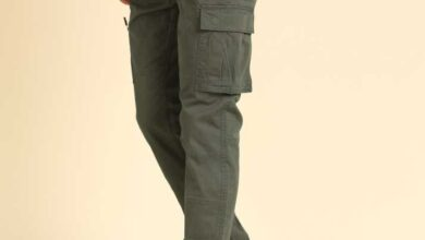Photo of Which Type Of Cargo Pants Should You Be Wearing?