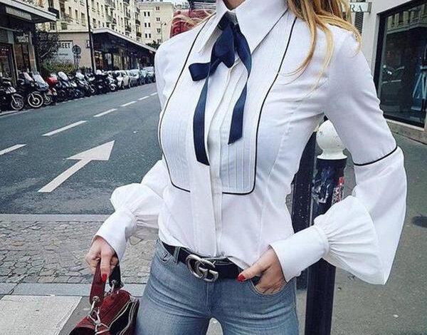 Photo of How to get benefit from a Women's Blouse Sale