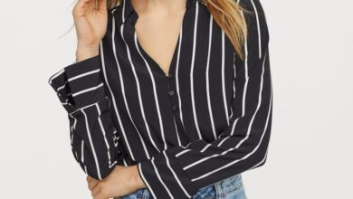 Photo of Wasted a lot of time finding tops? We've got you. These tops will help you make your choice quickly.