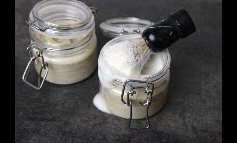 Photo of Learn some unknown aspects about shaving soaps